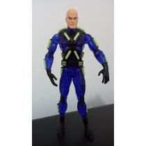 Boneco Dc Universe - Direct - Luthor - Justice Alex Ross