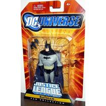 Novo Batman 12 Cms/frete Grátis-liga Da Justiça(jlu)+de 400