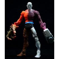 $ Metamorpho Baf - Dc Universe 1 - Mattel - Novo $