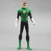 Hal Jordan 11 Cms/young Justice(jlu)+de 450 Personagens