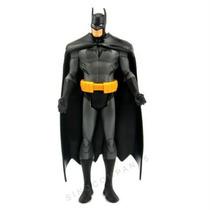 Batman 12 Cms/frete Grátis(jlu)+de 450 Personagens