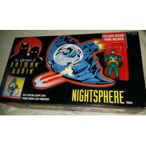 Batman Animated-nigthsphere/frete Gratis(jlu)+de 400 Pers