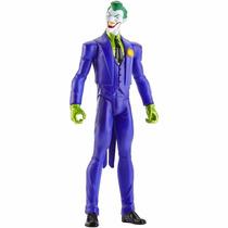 Batman - Boneco Coringa - 30cm - Cjh74 - Mattel