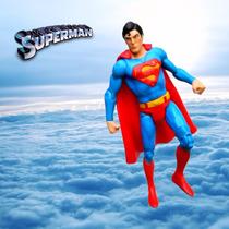 Dc Comics Multiverse Superman+de 400 Personagens Disponíveis