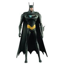 Beware The Batman 17 Cms(jlu)liga Da Justiça-justice League