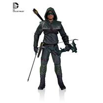 Arrow Dc Collectibles Arqueiro Verde