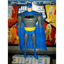 Batman Detective 12 Cms/frete Gratis(jlu)+de 400 Personagens