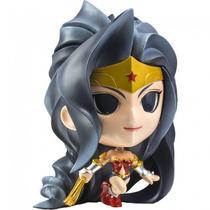 Variant Wonder Woman Mini Static Arts Statue Dc Action Figur