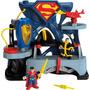 Imaginext Fortaleza Do Superman - Mattel X7675