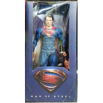 Tk0 Toy Dc Superman Man Of Steel 1/4 Super-homem / Neca