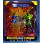 Superman - Supergirl Vs Lex Luthor - Kryptonite Chaos Mattel