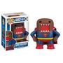 Tk0 Toy Pop! Heroes Dc Domo Kun Superman / Funko