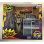 Batman Série De Tv 1966 Dc Direct - Batcaverna - Brinquetoys
