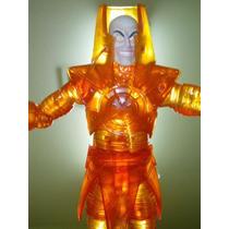 Dc Universe Direct Blackest Night Lex Luthor Baf Ac Trocas