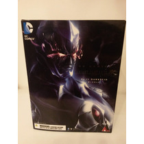Darkseid Dc Comics Variant Play Arts Kai Final Fantasy