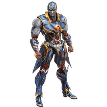 Darkseid Variant Dc Comics Play Arts Kai Square Enix Superma