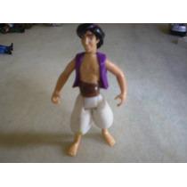 Boneco Aladim Disney