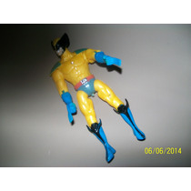 Procurado Brinquedo De Criança Super Heroi X-man