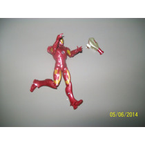 Boneco Iron Man 3 Brinquedos De Meninos