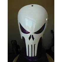 Mascara Justiceiro 2 Modelos