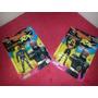 Kamen Rider Black Rx Coleção Glasslite Hérois Anos 80! Raro