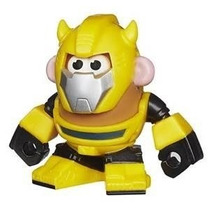 Sr Cabeça De Batata / Mr Potato Head Transformers - Bumblebe