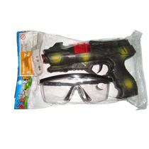 Arma Pistola, Revolver ,brinquedo,sonoro, Infantil