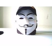 Anonymous Mascara Verdadeira Com Frete Gratis