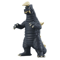 Black King Monstro - Ultraman Series - Original Bandai