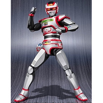 Jaspion - Juspion - S.h. Figuarts - Original