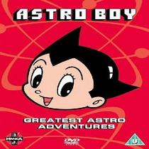 Dvd Astro Boy***serie Completa Dublado(dual Audio)**