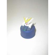 ( L - 400 ) Promocional Pepsi Cola Robo Gundam Wing Zero