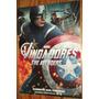 Vingadores Lote C/3 Posters Promocionais Capitão Thor Viúva