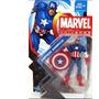 Marvel Universe - Captain America - Series 5 - 004 Hasbro