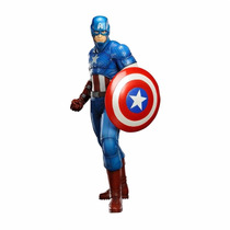 Captain America Marvel Now! - Artfx Kotobukiya #092451