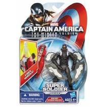 Capitao America O Soldado Invernal 3,75 Falcão