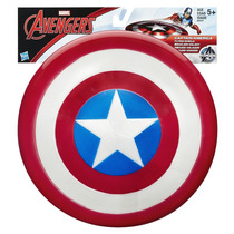 Escudo Voador Capitao America - Avengers - Hasbro B0444