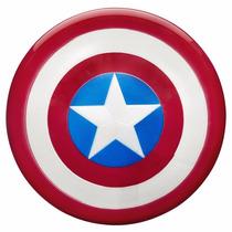Escudo Voador Capitão América Avengers - Hasbro