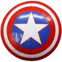 Novidade Brinquedo Criança Escudo Capitão America Cosplay