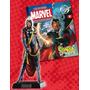 Coleção De Miniaturas Marvel #14 Tempestade - Bonellihq