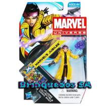 Marvel Universe Jubilee X-men Pronta Entrega