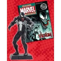 Miniatura Marvel Venom - Eaglemoss