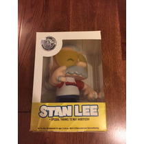 Stan Lee Chibi Style -raro- Exclusive De Eventos Eua