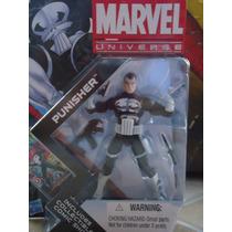 Justiceiro - Marvel Universe
