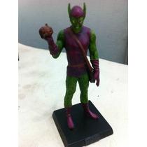 Duende Verde ( Green Goblin ) Marvel Figurine Collection
