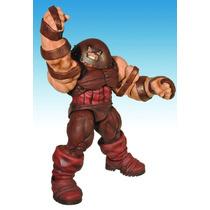Boneco Juggernault Marvel Select Comics Dc X-men Magneto