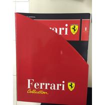 Miniaturas Ferrari Eaglemoss - Somente Revistas