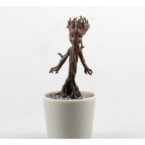 Little Groot 1/4 - Guardiões Da Galáxia - Pronta Entrega