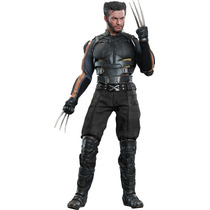 Wolverine Days Of Futere Past - 1/6 Figure - Hot Toys