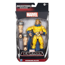 Marvel Legends Avengers Series Avenging Allies Sentry Hasbro